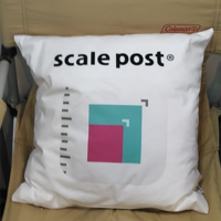 post from scale post AR Camera